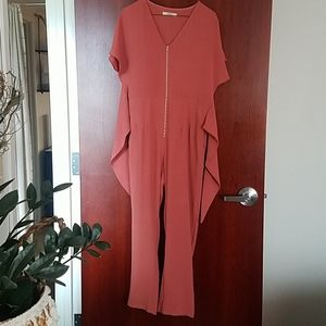 Antoinette jumpsuit